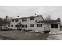 Swanton VT Multifamily Real Estate