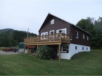 Montgomery VT Multifamily Real Estate