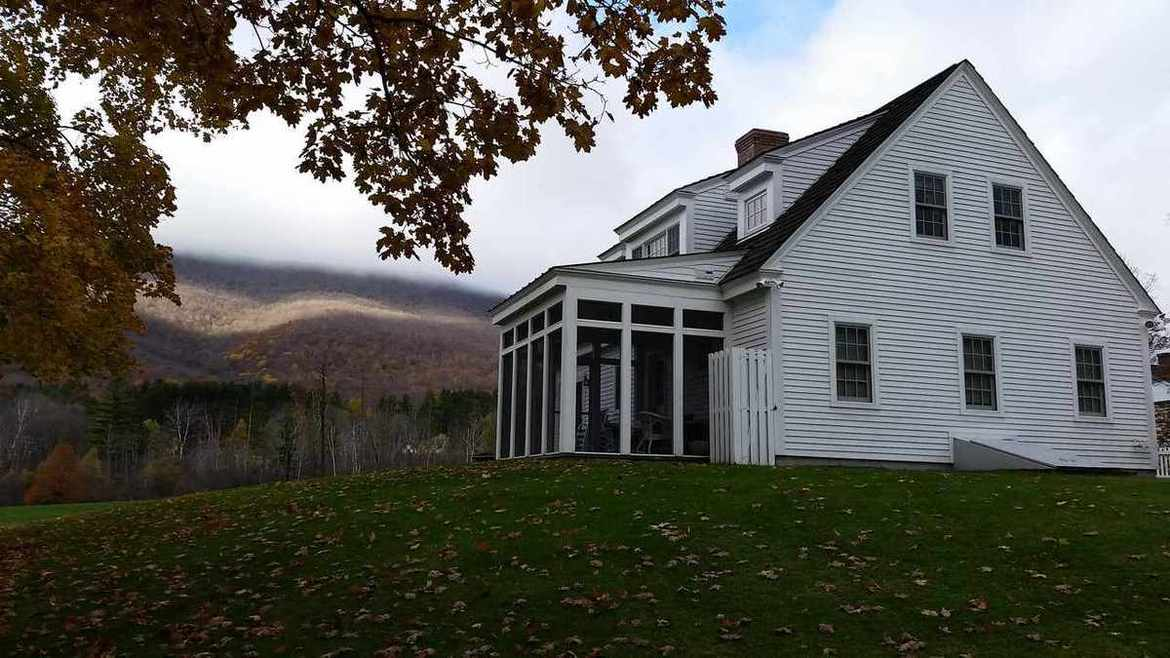 Vermont Homes by Town