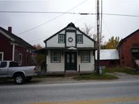 Fairfield VT Commercial Real Estate
