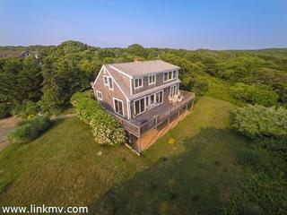 Aquinnah Real Estate