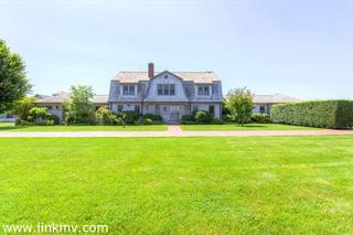 West Tisbury Real Estate