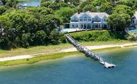 Beachfront Homes