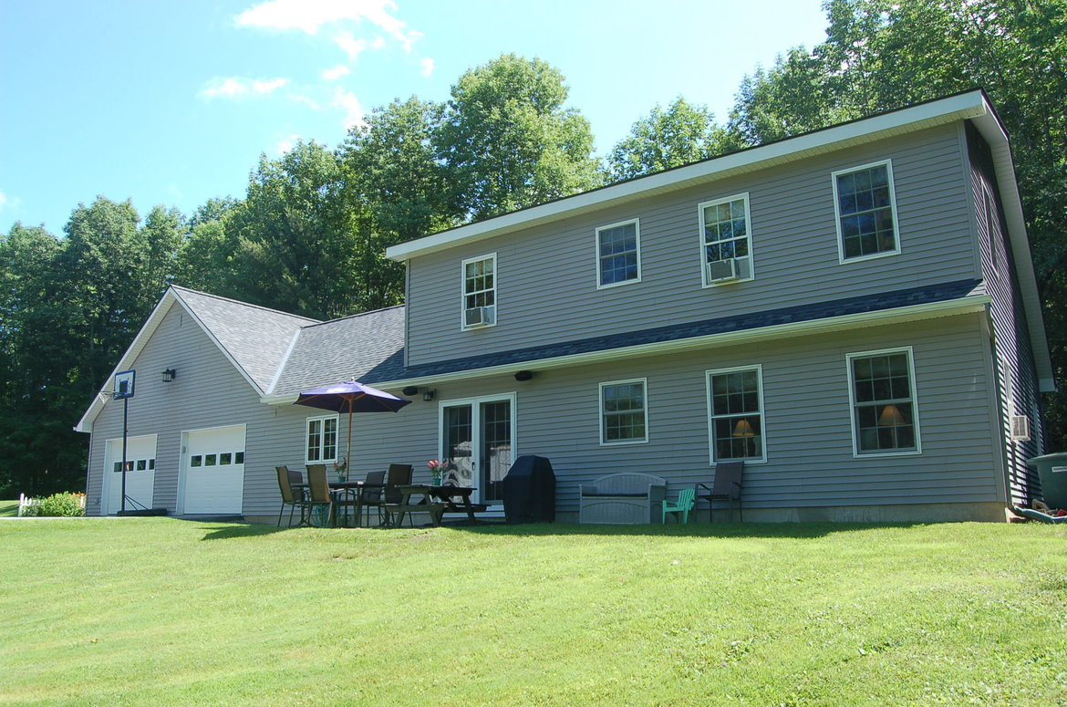 Plainfield VT Real Estate