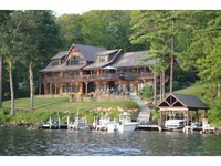 Gilford NH Real Estate