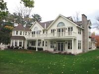Swanton VT Waterfront Homes