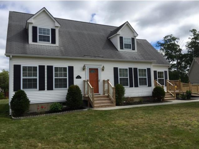 Hartford, VT Real Estate