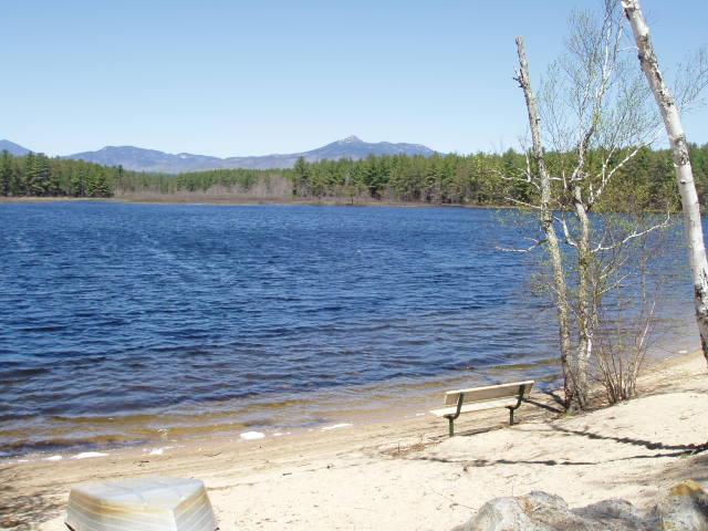 Chocorua Ski & Beach Club