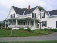 Kirby VT Lakefront Homes for Sale