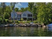 Maidstone VT Lakefront Homes