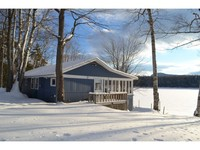 Peacham VT Lakefront Homes