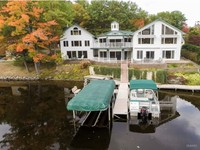 Mascoma Lake Homes