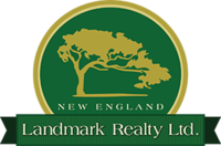 New England Landmark Realty - Stowe