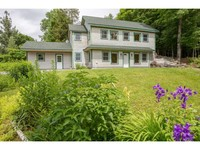 Craftsbury VT Lakefront Homes