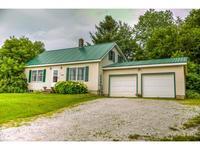 Fairfield VT Multifamily Real Estate