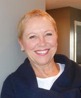 Kristin Gynda Bedell