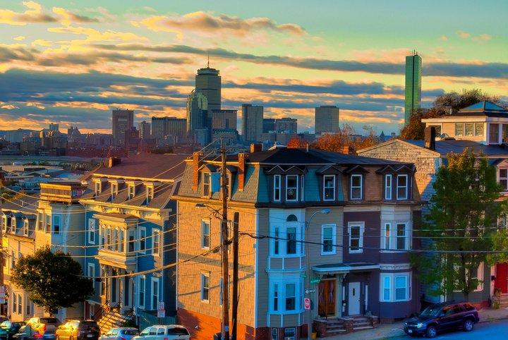 South Boston Condos