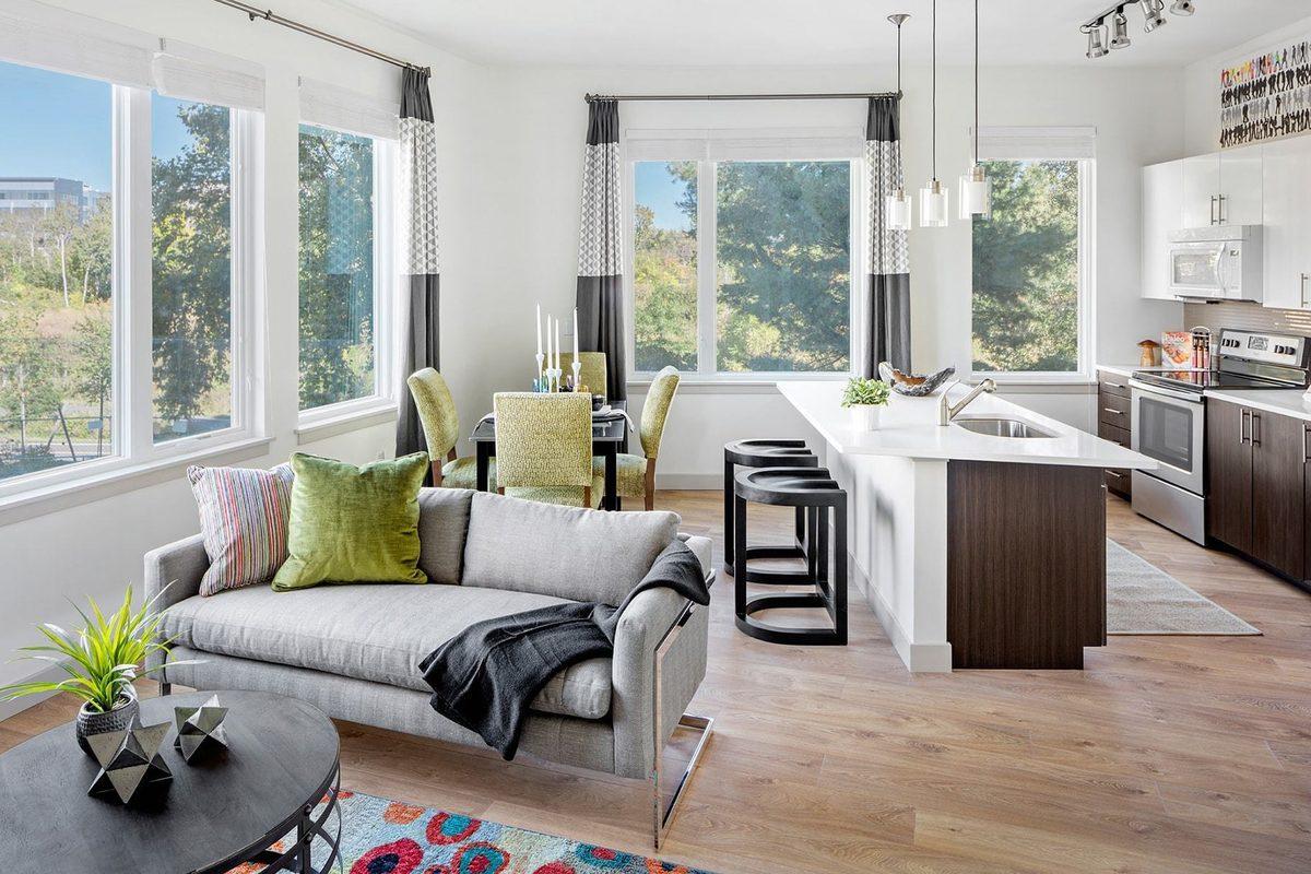 Fuse Cambridge Apartments