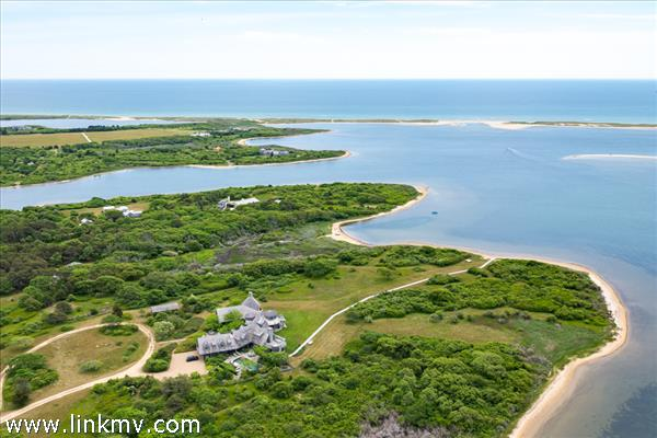 Martha's Vineyard Real Estate for Sale