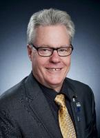 Gary P. Frey
