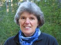 Judith McGeorge