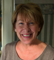 Ann Pinkham