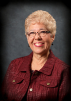 Patricia Noblet