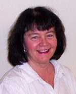 Gail Rizzo