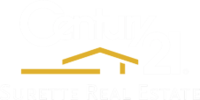CENTURY 21 Surette Real Estate