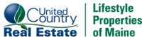 United Country Lifestyle Properties of Maine