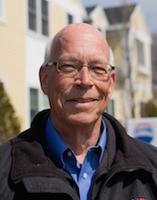 Robert Hardiman