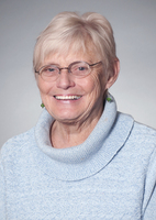 Judy Dickison