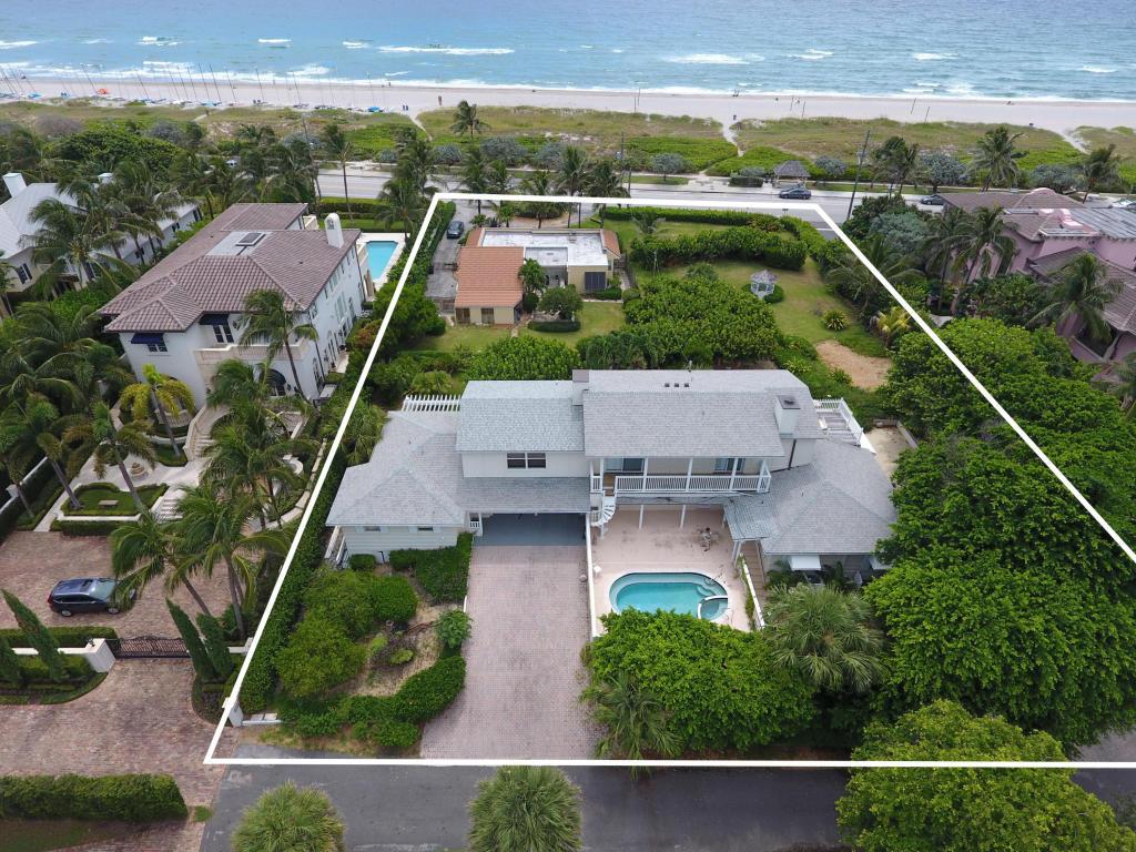 Delray Beach Oceanfront Estates