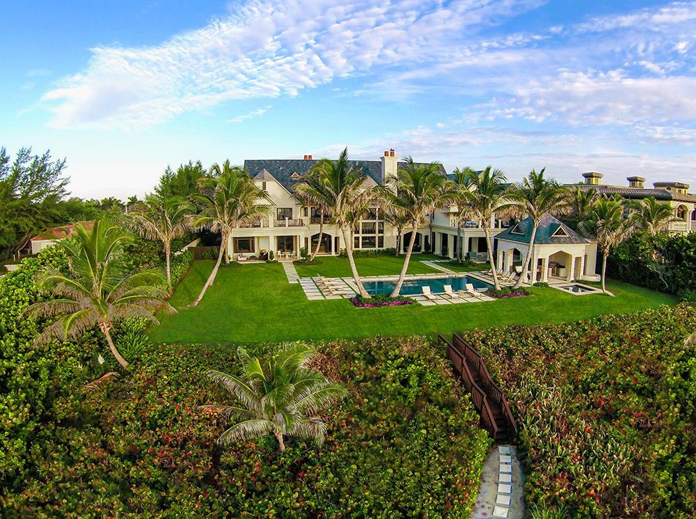Highland Beach Oceanfront Estates