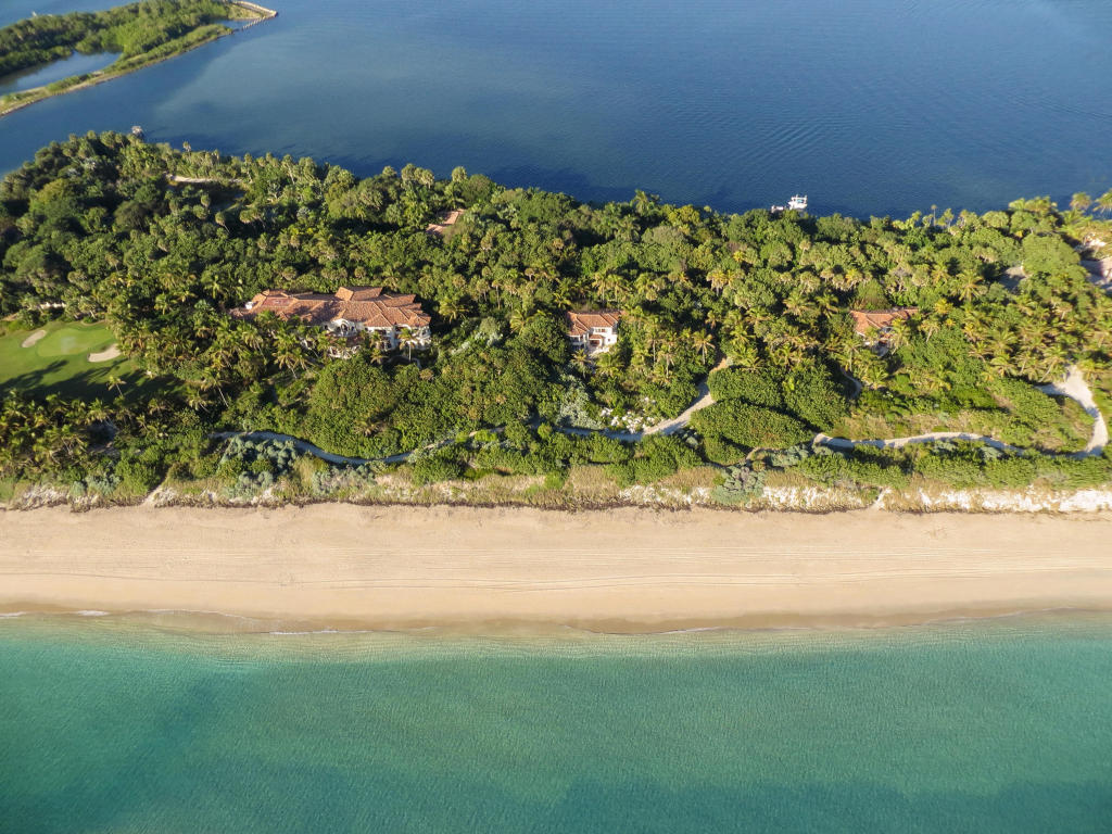 Manalapan Ocean-to-Intracoastal Estates