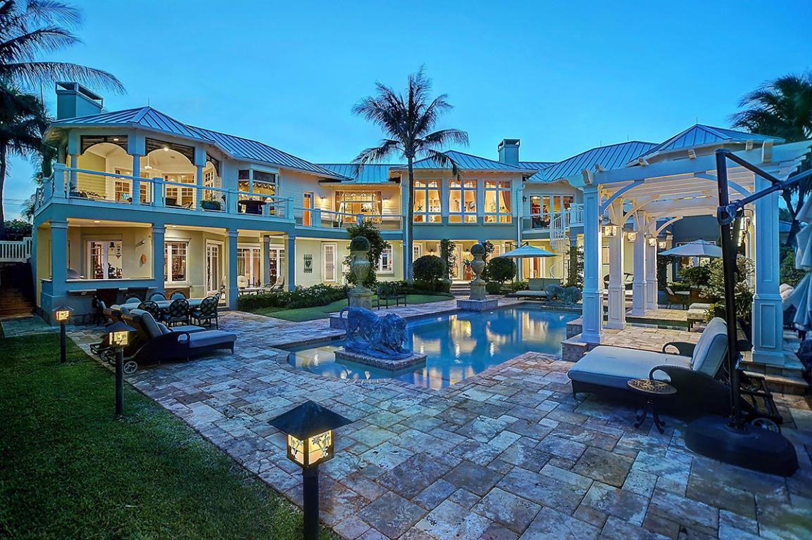 Ocean Ridge Oceanfront Estates