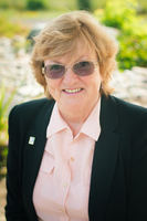 Gillian Kenyon