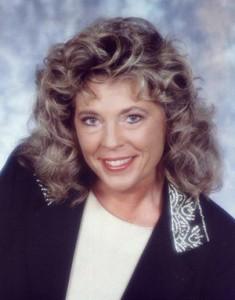 Nancy Maguire