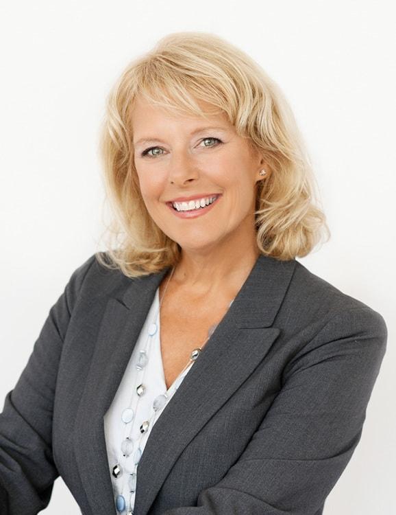 Pam Marenghi
