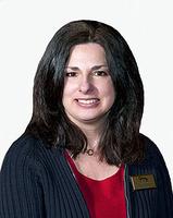 Joanne Bazzinotti Hamilton