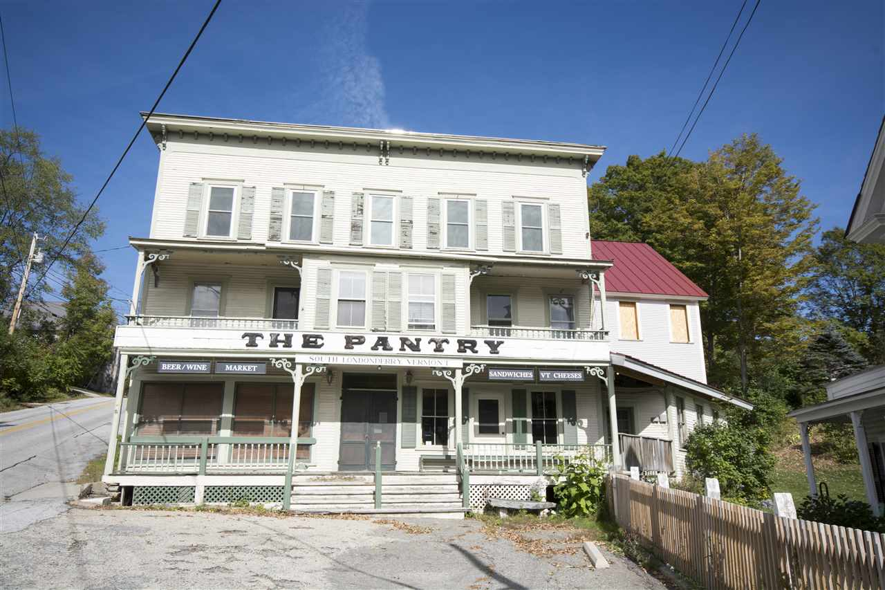 Londonderry VT Commercial Real Estate