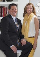 Anne Galvin and Craig Galvin