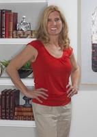 Pamela Cadigan