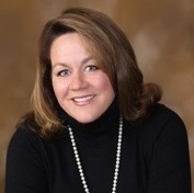 Christine Carpenter (Carpenter and Roberts Hometeam)