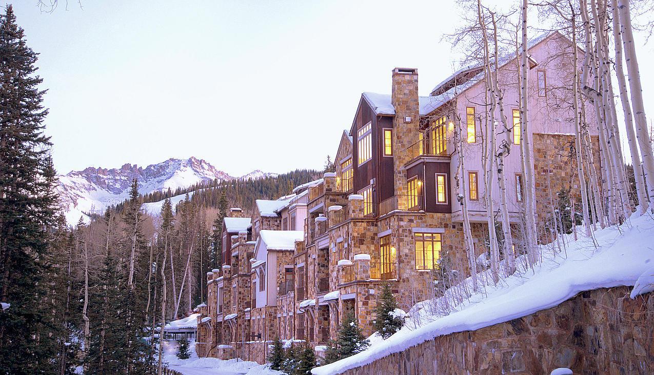 Villas at Cortina