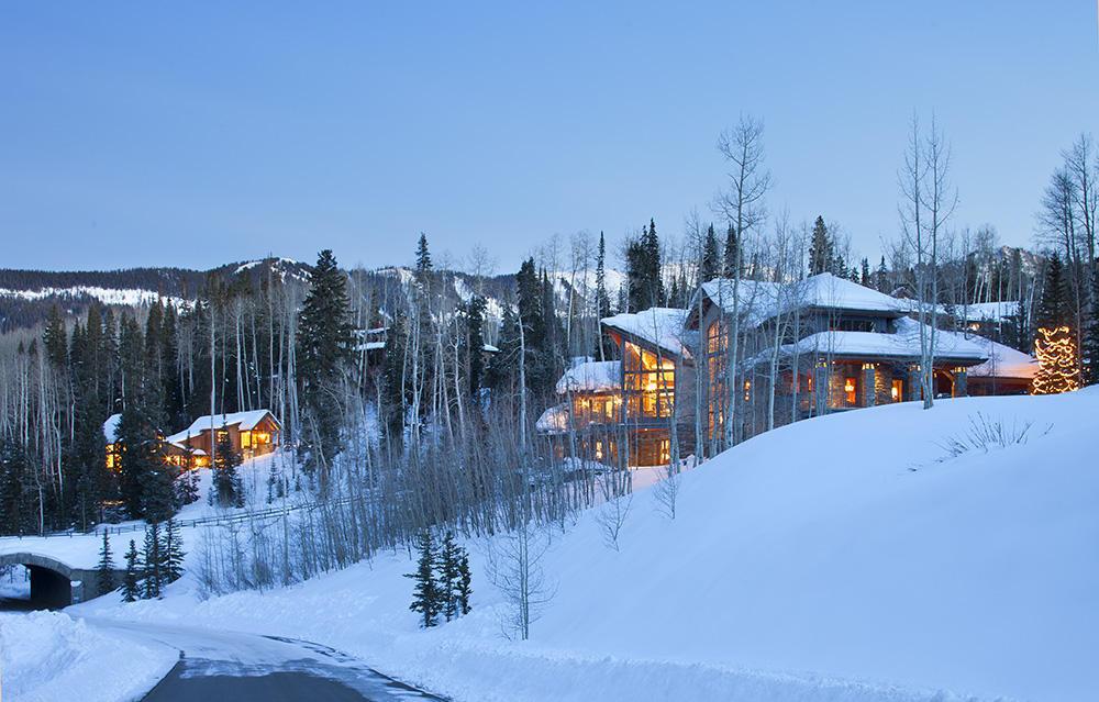 Telluride Mountain Village Real Estate for Sale
