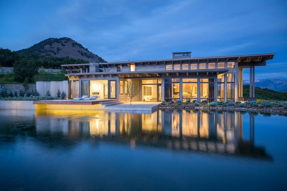 Telluride Deep Creek Mesa Real Estate for Sale