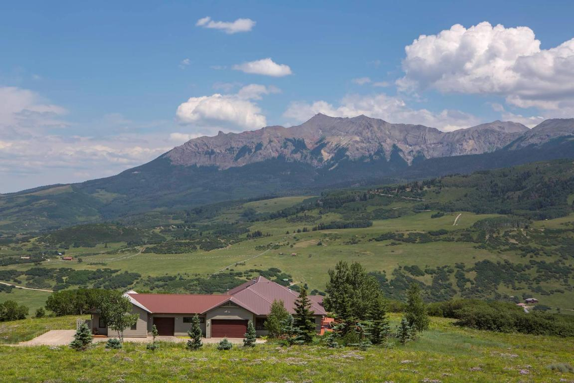 Telluride's Hastings Mesa Real Estate for Sale