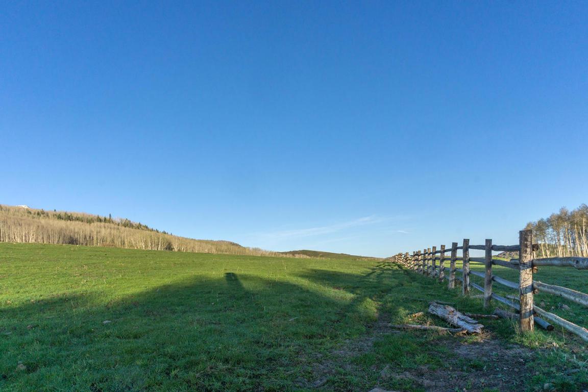 Telluride's Specie Mesa Real Estate for Sale