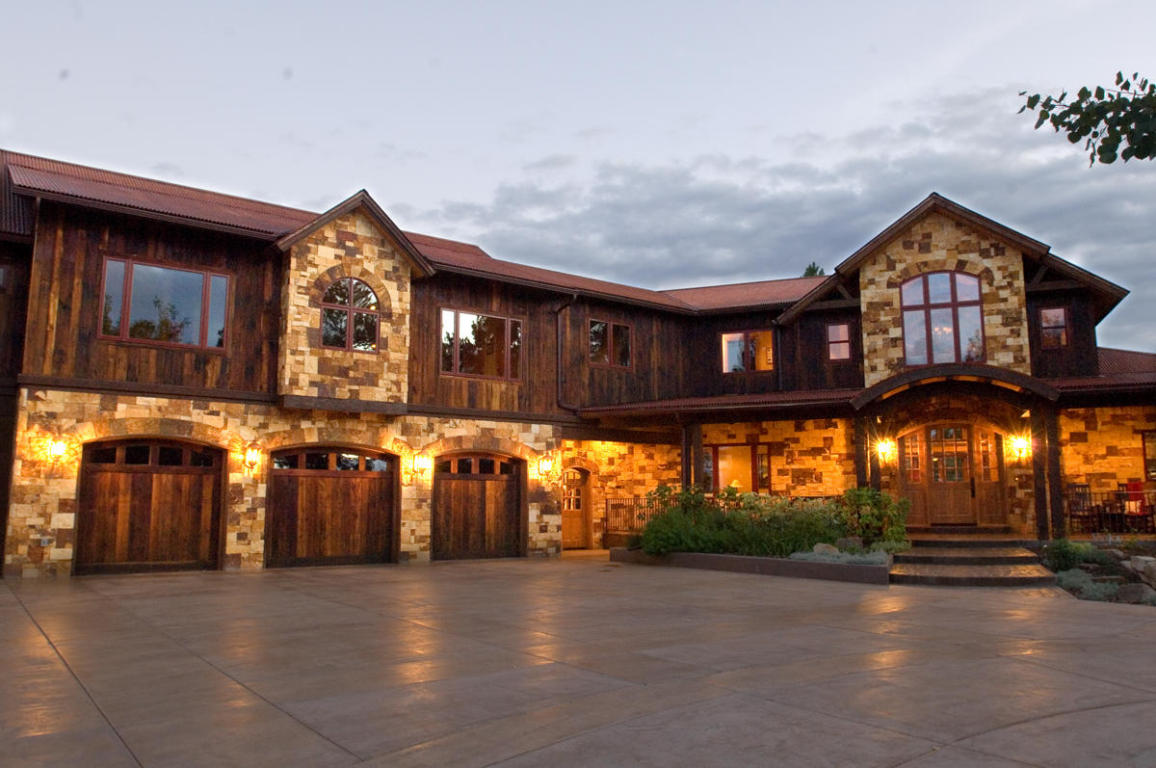 Telluride's Log Hill Mesa Real Estate for Sale